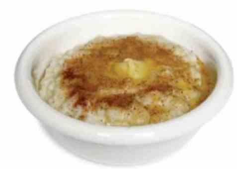 Bilde av Fersk og ferdig risgrøt 1,6 kg.