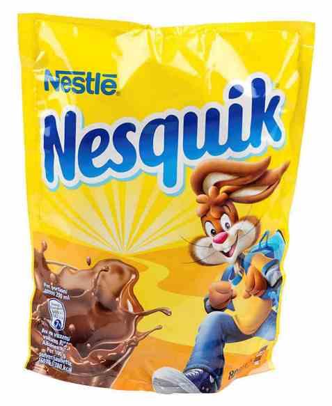 Bilde av Nestle Nesquick Sjokoladepulver 800 gr.