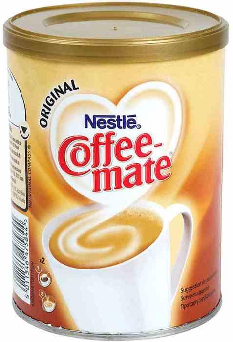 Bilde av Nestle coffee mate 200 gr.