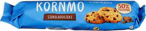 Bilde av Sætre kornmo cookies sjokolade.
