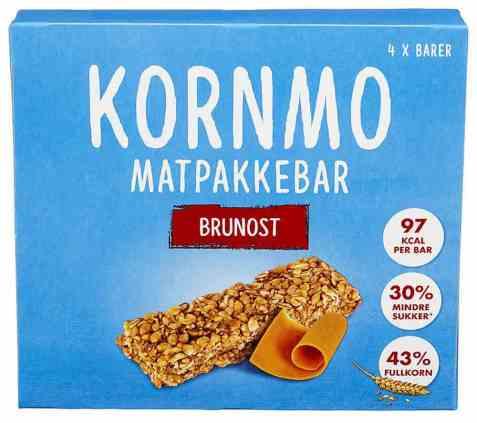 Bilde av Sætre kornmo matpakkebar.