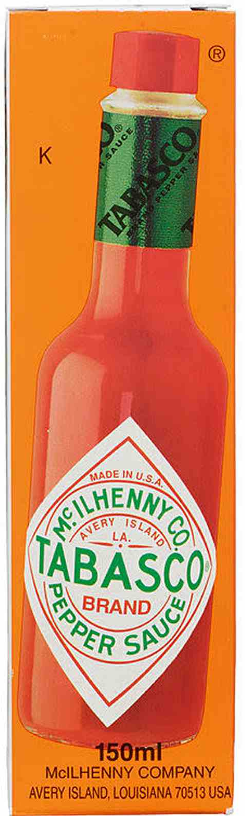 Bilde av Tabasco Pepper Sauce 150 ml.