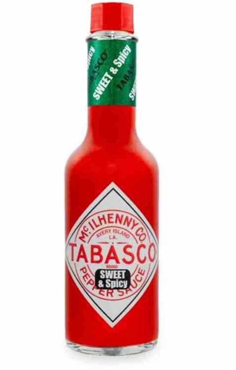 Bilde av Tabasco sweet and spicy Sauce 150 ml.