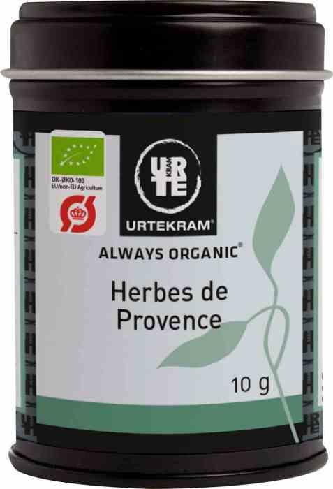 Bilde av Urtekram herbes de provence.