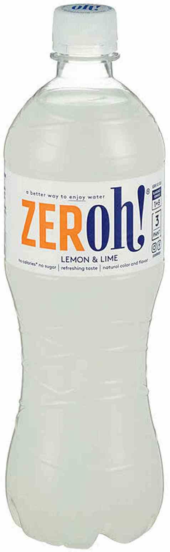 Bilde av Lerum zeroh sitron og lime.