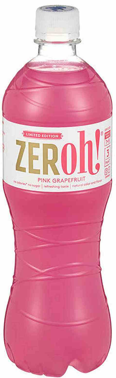 Bilde av Lerum zeroh pink grapefrukt.
