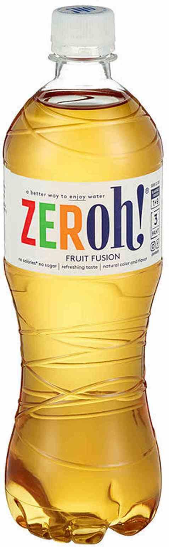 Bilde av Lerum zeroh fruit fusion.