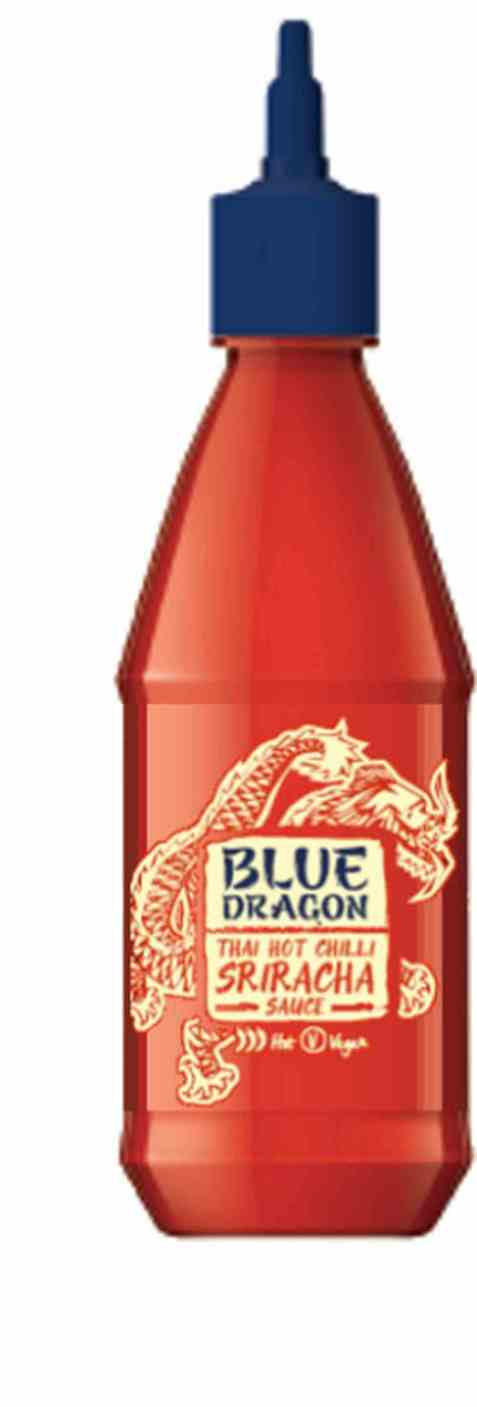 Bilde av Blue Dragon sriracha 435 ml.