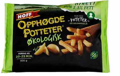 Bilde av Hoff Opphøgde Potteter økologiske.