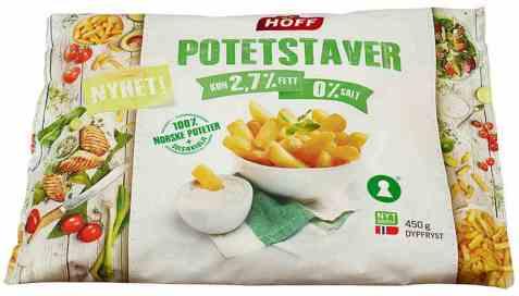 Bilde av Hoff potetstaver 450 gr.