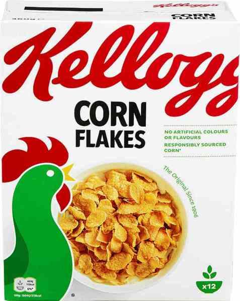 Bilde av Kelloggs Corn Flakes 360 gr.