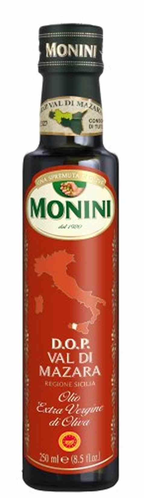 Bilde av Monini Sicilia IGP Extra Vergine.
