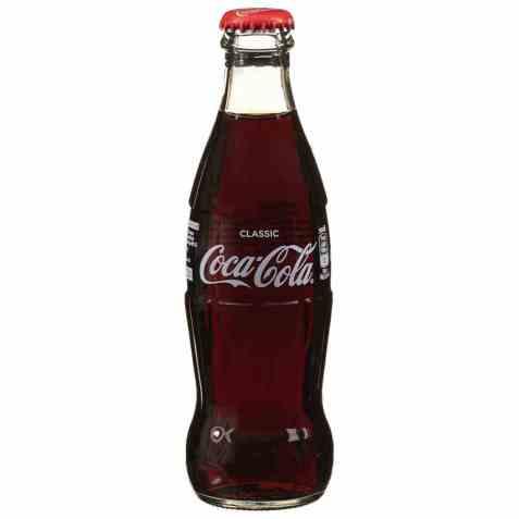Bilde av Coca Cola glass 0,25.