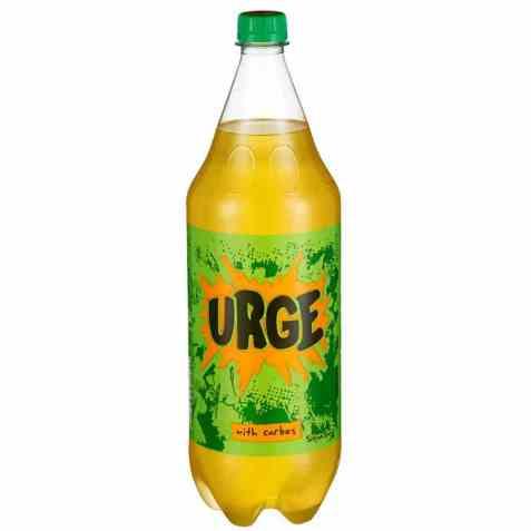 Bilde av Urge 1,5 liter.