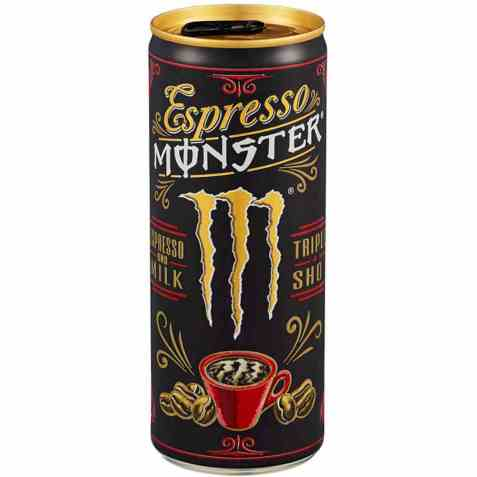 Bilde av Monster Espresso Milk.
