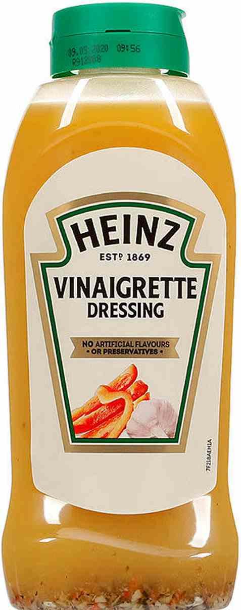 Bilde av Heinz italiensk dressing 800 ml.