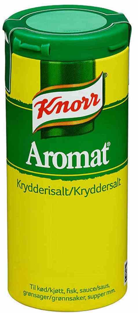 Bilde av Knorr aromat krydder 90 gr.