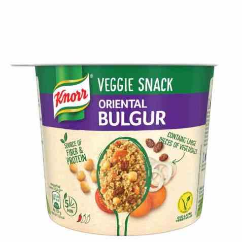 Bilde av Knorr oriental bulgur.