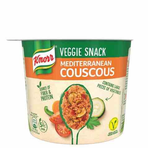 Bilde av Knorr mediterranean couscous.