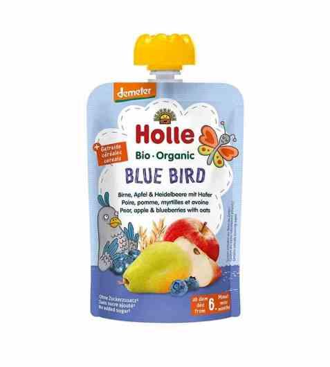 Bilde av Holle Smoothie blue bird.