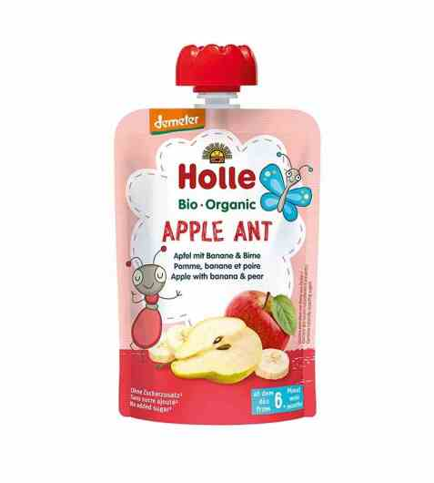Bilde av Holle Smoothie apple ant.