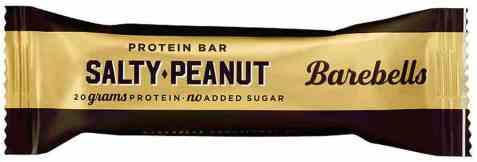 Bilde av Barebells proteinbar salty peanut.