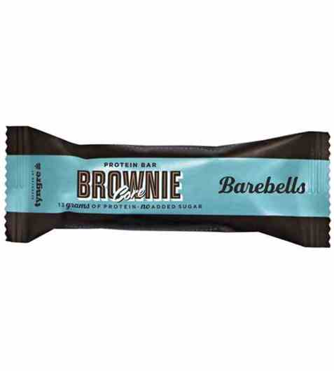 Bilde av Barebells Proteinbar Brownie Core.