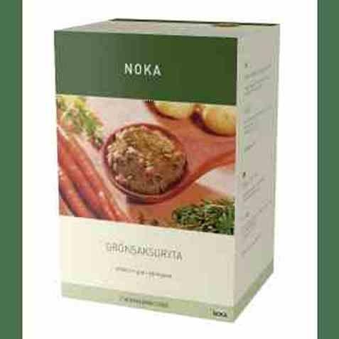 Bilde av Noka grønnsaksgryte.