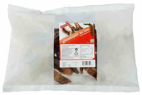 Bilde av First Price Pinnekjøtt av lam med røykaroma.