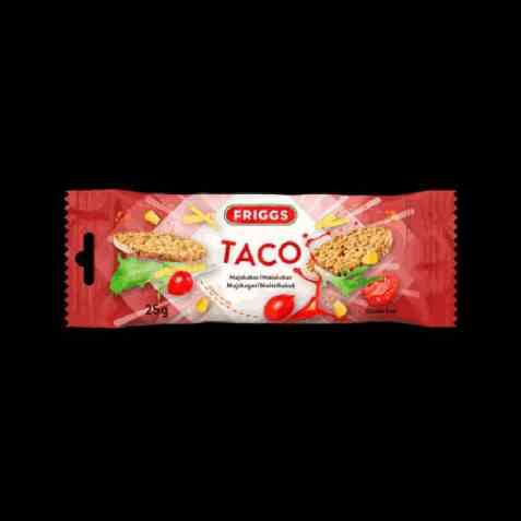 Bilde av Friggs snackpack taco.