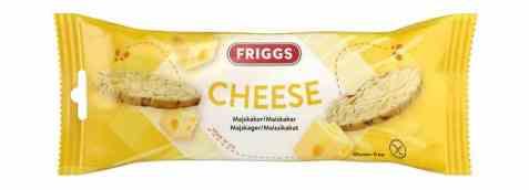 Bilde av Friggs snackpack cheese.