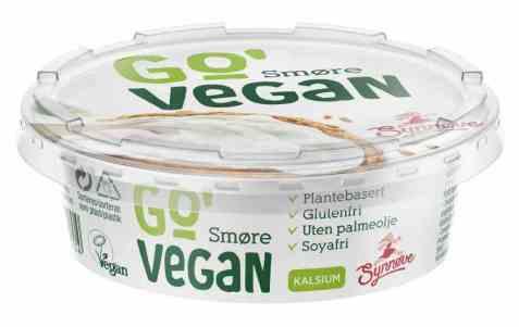 Bilde av Synnøve Go' Vegan smøre.