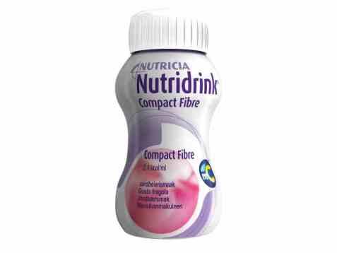 Bilde av Nutricia Nutridrink compact fibre.