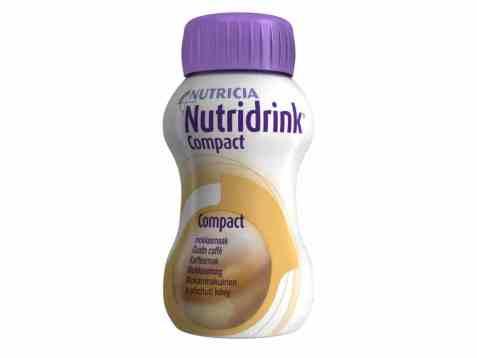Bilde av Nutricia Nutridrink compact.