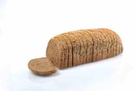 Bilde av Bakehuset kornbrød skåret 750g.