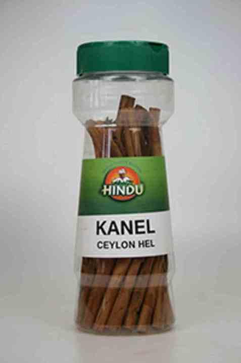 Bilde av Hindu kanel hel boks.