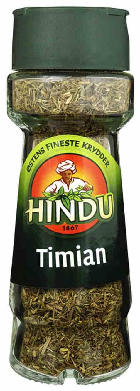 Bilde av Hindu timian glass.