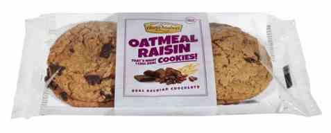 Bilde av Aunt Mabel cookie oatmeal raisin 4pk.