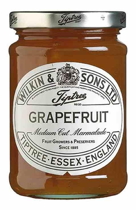 Bilde av Wilkins and Sons grapefrukt marmelade.