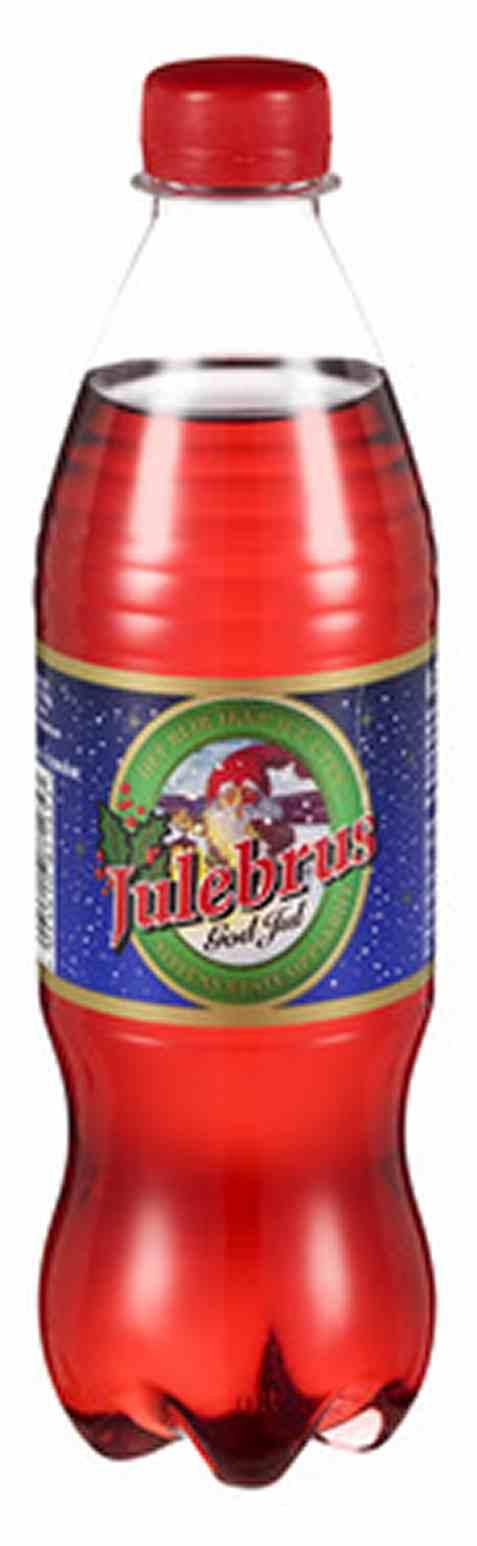 Bilde av Ringnes Julebrus 0,50 liter.