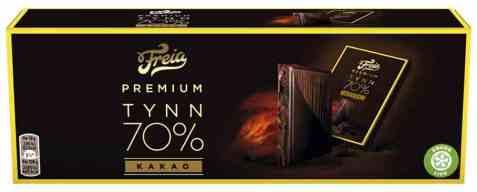 Bilde av Freia Premium konfekt dark mini 70% 240gr.
