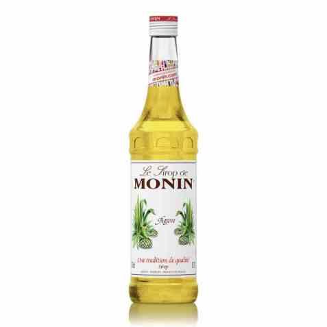 Bilde av Monin agave sirup.