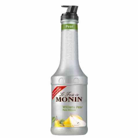 Bilde av Monin pære pure.