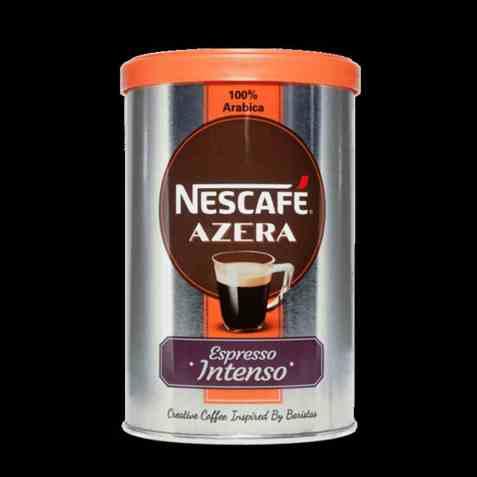 Bilde av Nescafe Azera Espresso intenso 100gr.
