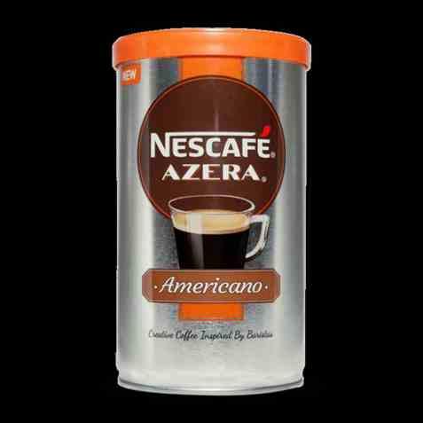 Bilde av Nescafe Azera Americano 100gr.