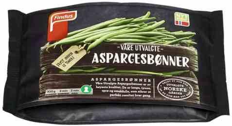 Bilde av Findus aspargesbønner 300gr.