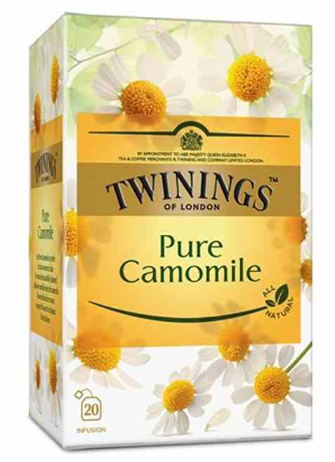 Bilde av Twinings Infuso Pure Camomile.