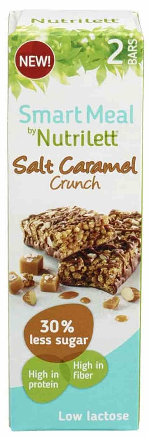 Bilde av Nutrilett bar salt caramel 2pk.