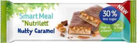 Bilde av Nutrilett bar nutty caramel.