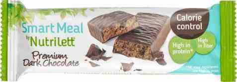 Bilde av Nutrilett bar premium Dark Chocolate.